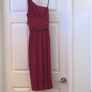 New Maggie London Red Dress